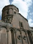Ani : Church of St Gregory (Tigran Honents)